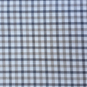 Sample of Cotton with color to make shirting or trousers